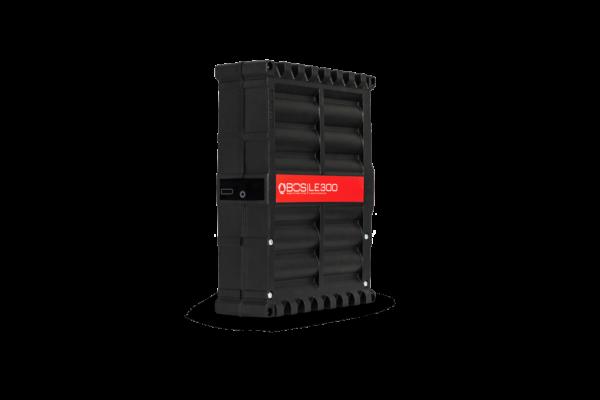 LiFePo Batterie BOS LE300